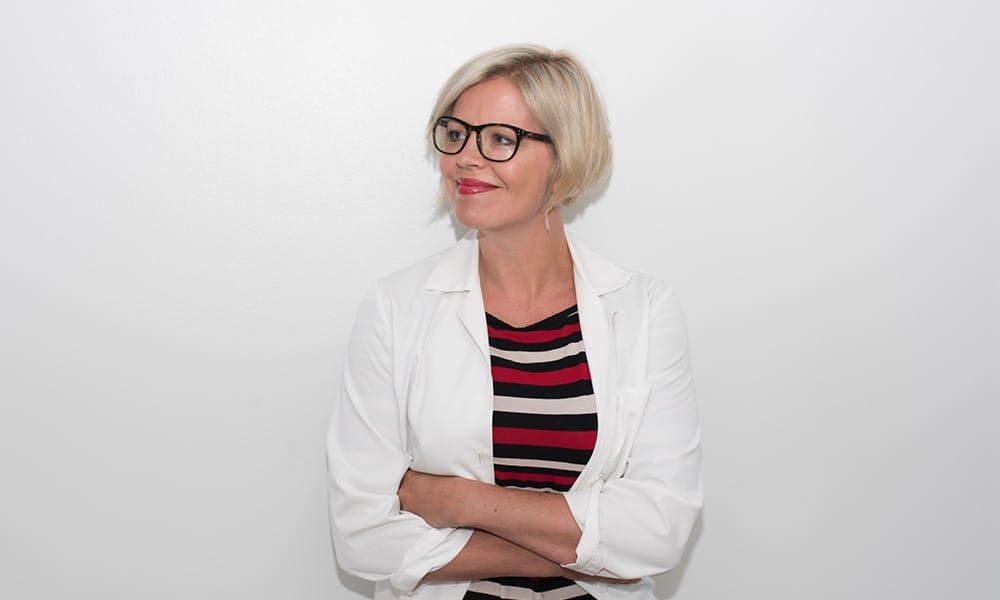 Anna Höckerstedt